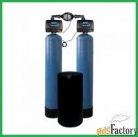 Подбираем оборудование очистки воды в частных домах и на предприятиях