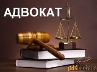 адвокат     все виды юридических услуг
