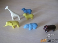 детские игрушки 10шт.