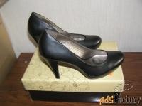 туфли-лодочки на высоком каблуке riarosa