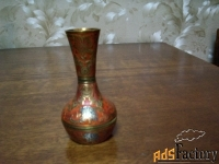вазочки производства индии 2шт.