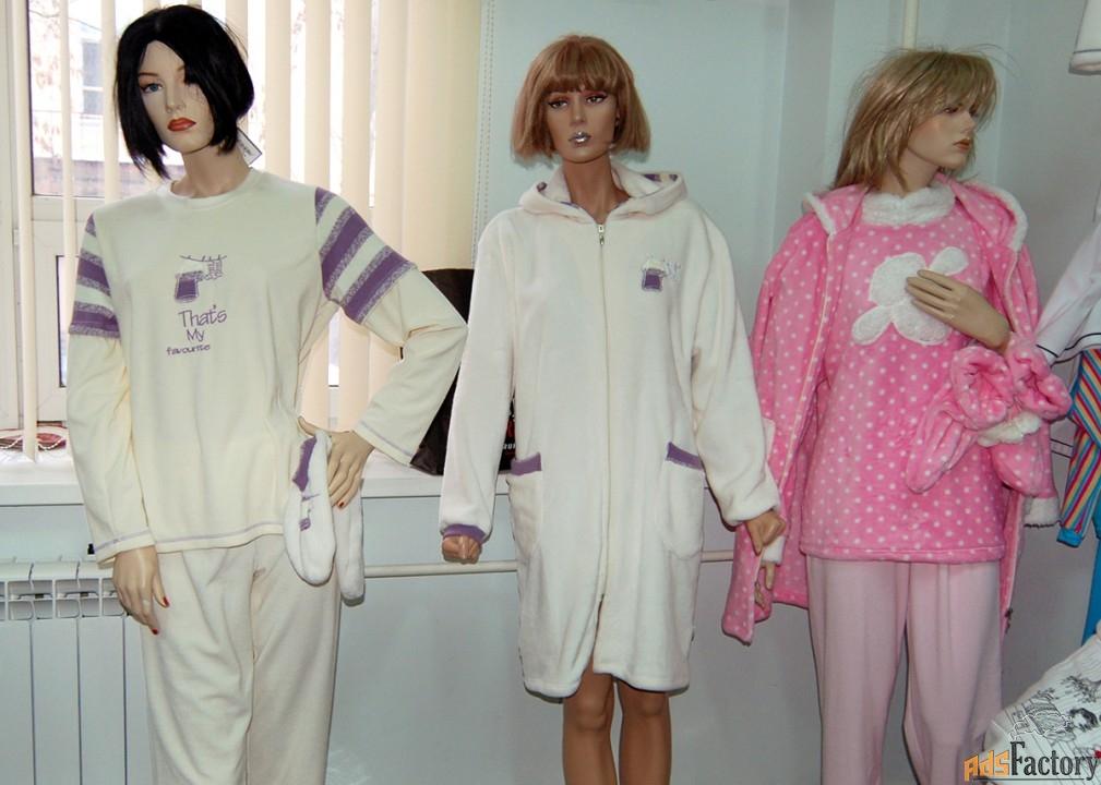 манекены женские