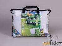 подушка naturtex «greenfirst». венгрия.