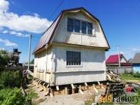 подъём деревенских и дачных домов