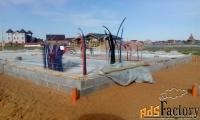 фундамент плита ушп в рыбинске и рыбинском районе.