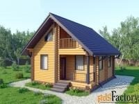каркасные дома под ключ в рыбинске и рыбинском районе.