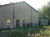 производственно-складской комплекс/помещение, 503 м²