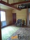 дом 70 м² на участке 7 сот.