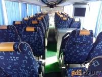 снежное автобус