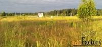 Продам земельный участок 14 сот. (дачное строительство)