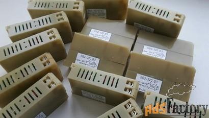 блоки включения (управления) контакторов вакуумных (серии кв) бв-2