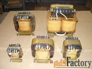 трансформаторы серии осм1 мощностью 0,063 - 4,0 кв-a