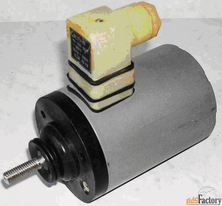 электромагниты серии эмл1203