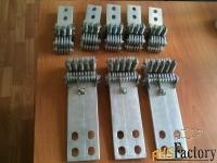 запасные части для ячеек кру кв 10 и кру 2 10