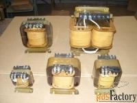 трансформаторы серии осм-1