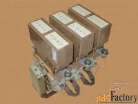 продам контакторы мк-6-30
