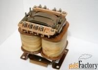 трансформатор тбс 2, тбс 3