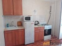 1 - комн.  квартира, 34 м², 5/10 эт.