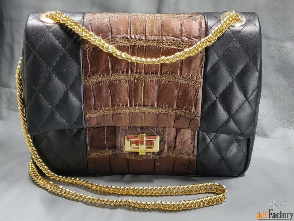 пошив сумок и изделий из кожи