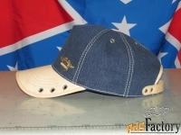 пошив джинсовых кепок на заказ