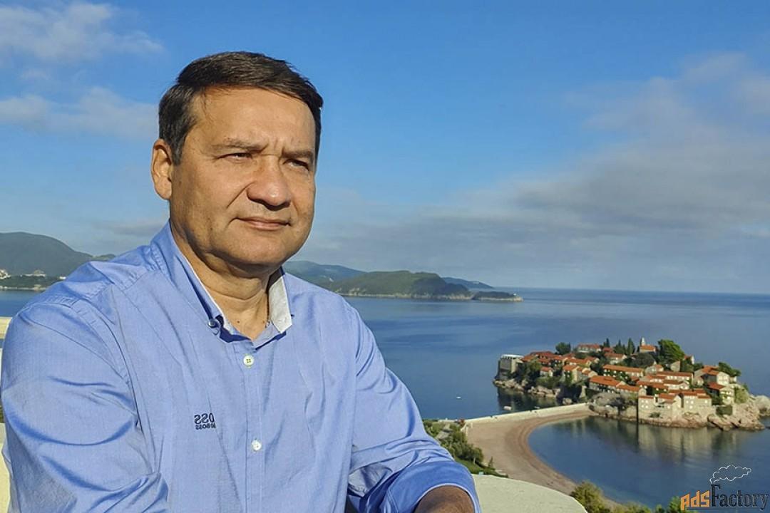 Личный риелтор в Черногории