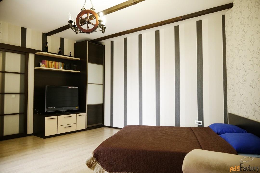 1 - комн.  квартира, 45 м², 12/14 эт.
