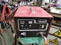 зарядное устройство интегрального типа 24 в.