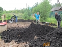землекопы разнорабочие