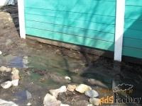 подъем домов реставрация замена фундаментов