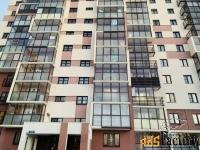 1 - комн.  квартира, 30 м², 6/10 эт.