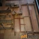 плотницкий инструмент