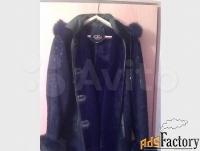Шубы пальто