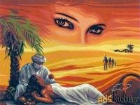 картина «мираж»