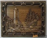 картина «маяк»