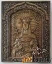 икона св. равноапостольная царица елена