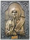 икона святой никита переславский столпник