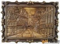 картина «старая москва»