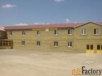 отдельно стоящие здания, 1000 м²