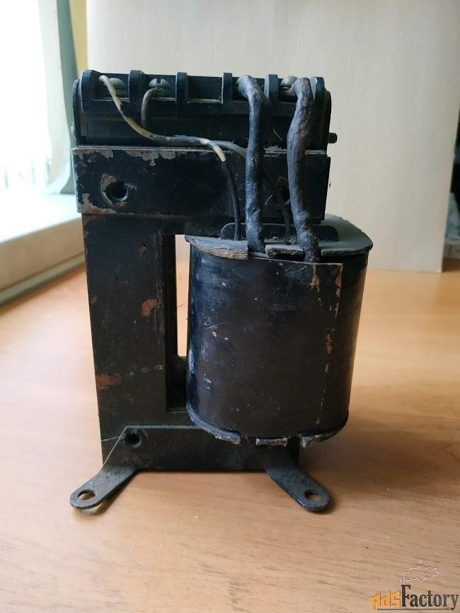 Трансформатор ОСО-0,25/1-У2