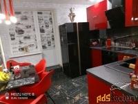 2 - комн.  квартира, 55 м², 20/25 эт.