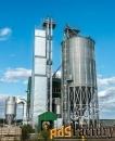 зерносушилка шахтная 5-120 т/ч