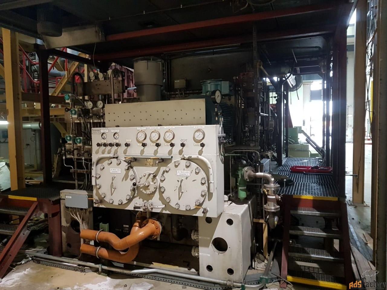 монтаж и запуск газотурбинных двигателей на электростанциях