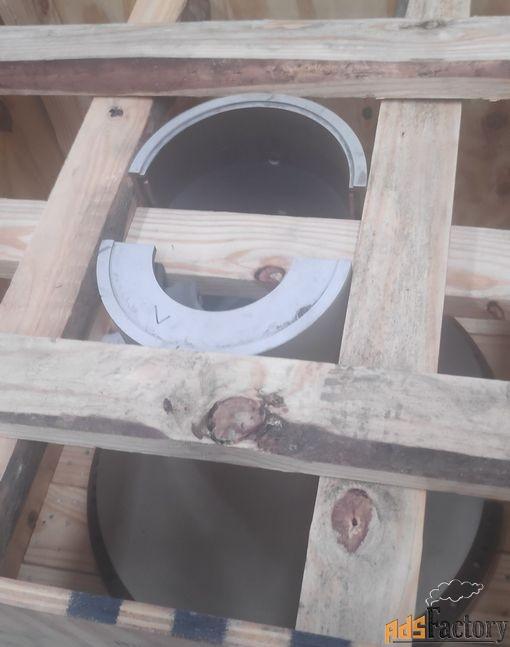 Запасные части к паровой турбине К-215-130