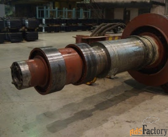 Запасные части турбогенератора ТГВ-200, ТГВ-300, ТГВ-500