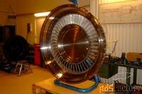 ремонт газовой турбины siemens sgt-600