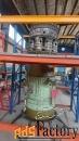 стенд испытаний гтд с мощностью от 6 мвт до 8,7 мвт
