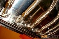 инспекция «в» промышленных газовых турбин siemens