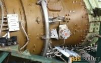газотурбинный двигатель solar saturn10 version t1302 в сборе