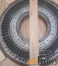 Запасные части и комплектующие для паровых турбин и ТЭЦ