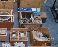 Запчасти для ГМН главного масляного насоса турбины К-215-130